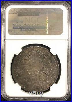1803 Draped Bust Silver Dollar. BB-252, B-5. NGC MS-63