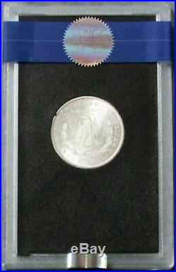 1878 CC Carson City Morgan Silver Dollar Gsa Hoard Ngc Mint State 64