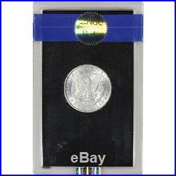 1881-CC US Morgan Silver Dollar $1 GSA Holder Uncirculated NGC MS65