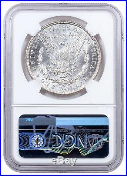 1882 O Morgan Silver Dollar Great Southern Hoard NGC BU Treasury Hoard SKU60958