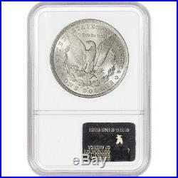 1883-O US Morgan Silver Dollar $1 NGC MS65