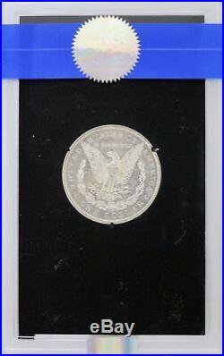 1884 CC Carson City $1 Morgan Silver Dollar NGC MS64+ GSA Hoard Uncirculated