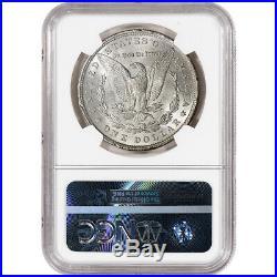 1888 US Morgan Silver Dollar $1 NGC MS63