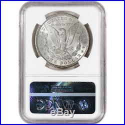 1888 US Morgan Silver Dollar $1 NGC MS64