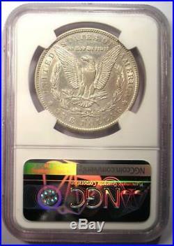1891-CC Morgan Silver Dollar $1 Certified NGC XF45 Rare Carson City Coin