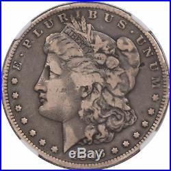 1893-s Morgan Dollar Ngc F-12