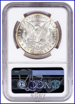 1899 O Morgan Silver Dollar $1 NGC MS64