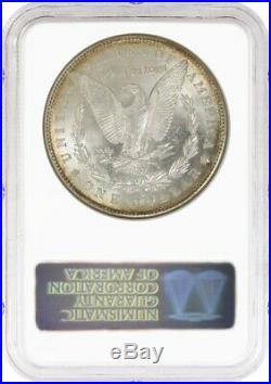 1903 O $1 Morgan Silver Dollar NGC MS65 Old Fat Holder