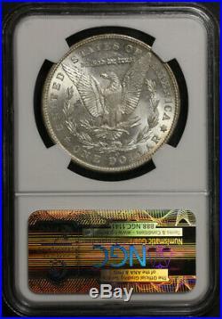 1903-O Morgan Silver Dollar NGC MS63 Nice Eye Appeal Nice Luster Nice Strike