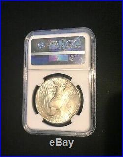 1928 Peace Dollar $1 MS 64+++++ (NGC CAC STUNNING) MAGA RARE possible re-grade