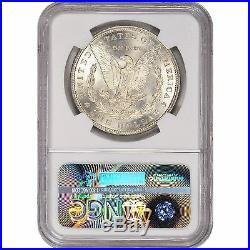 (20) 1878-1904 $1 Morgan Silver Dollar NGC MS64 (Random Years)